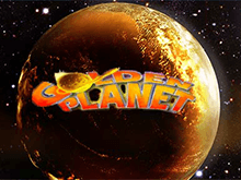 Golden Planet на зеркале клуба