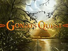 Gonzo's Quest - автоматы на деньги