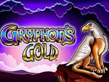 Gryphon's Gold автоматы с регистрацией