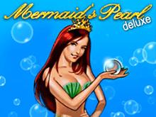 Лучшие игровые автоматы онлайн - Mermaids Pearl Deluxe