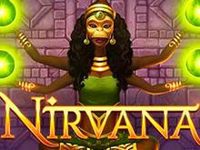Нирвана — слоты Вулкан зеркало