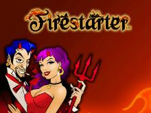 Игровой автомат Firestarter