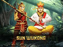 Играть в онлайн-автомат Царь Обезьян на официальном сайте