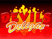 Играть с азартом в онлайн-автомат Дьявольское Удовольствие