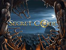 Онлайн-аппарат Секретный Код: играйте на сайте