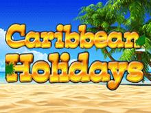 Автоматы Caribbean Holidays с регистрацией