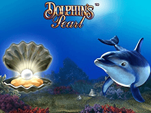 Dolphin's Pearl автомат с регистрацией