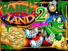 Регистрация на автомате Fairy Land 2