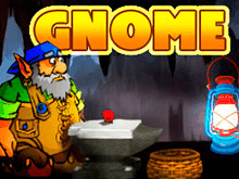 Автомат Gnome с регистрацией