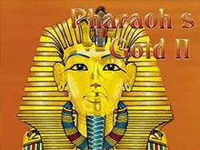 Автоматы Pharaohs Gold 2 на деньги