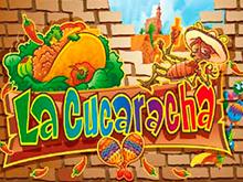 На деньги автоматы Вулкана Ла Кукарача