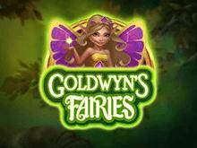 Играть в виртуальный слот Goldwyns Fairies онлайн
