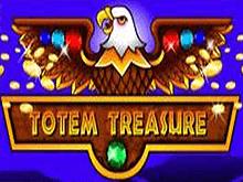 Виртуальный слот Totem Treasure от разработчиков Microgaming