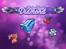 Игровой слот Retro Reels Diamond Glitz на официальном сайте