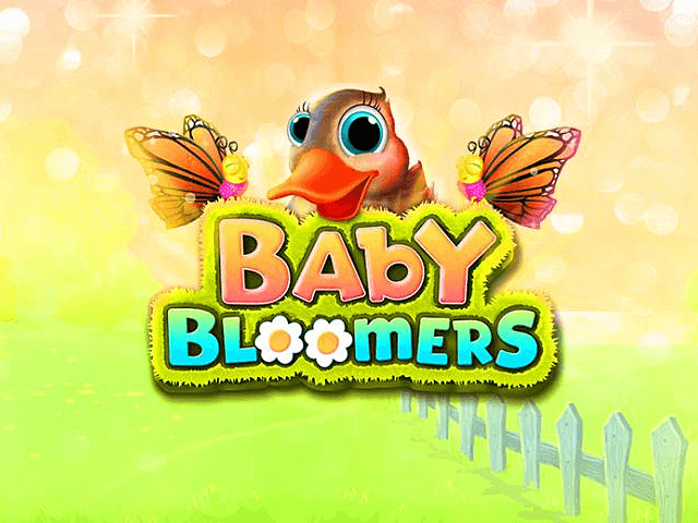 слот Baby Bloomers