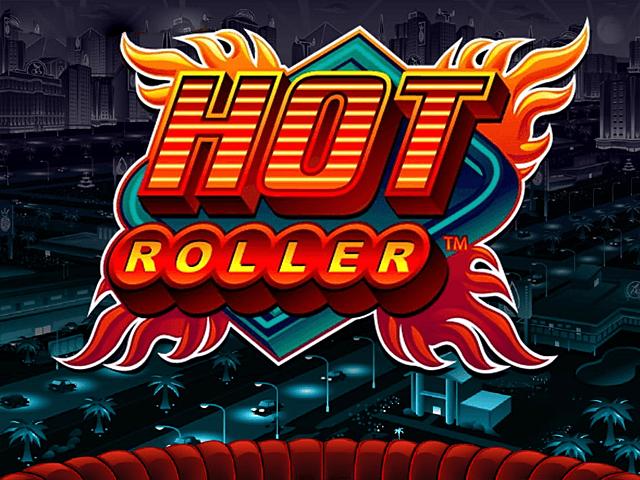 слот Hot Roller